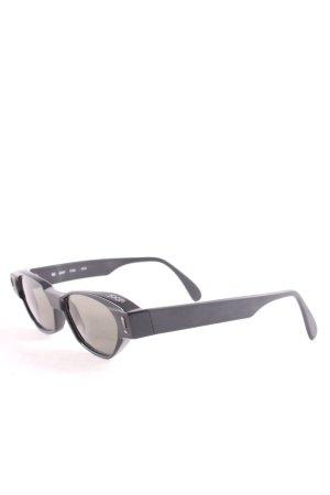 Joop! Sonnenbrille schwarz schlichter Stil