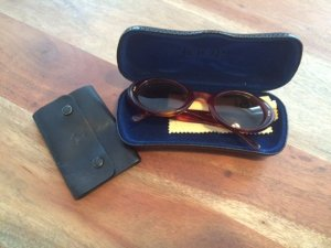 Joop! Sonnenbrille und Schlüsseletui