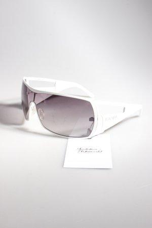 Joop! Sonnenbrille weiß