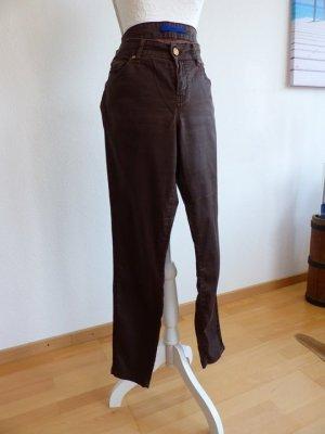 Joop! Pantalon cinq poches brun