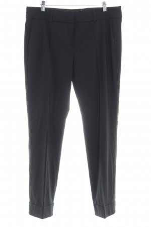 Joop! Stoffhose schwarz Business-Look