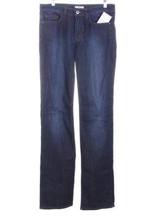 """Joop! Straight-Leg Jeans """"Rena"""" dunkelblau"""