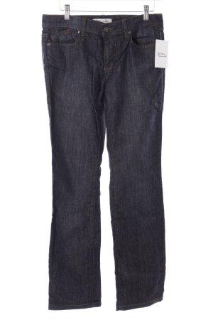 """Joop! Straight-Leg Jeans """"Ronja N"""" dunkelblau"""