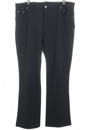Joop! Straight-Leg Jeans schwarz Casual-Look