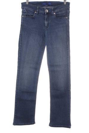 Joop! Straight-Leg Jeans stahlblau Casual-Look