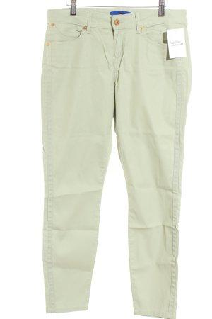 "Joop! Pantalone elasticizzato ""Selma"" verde pallido"