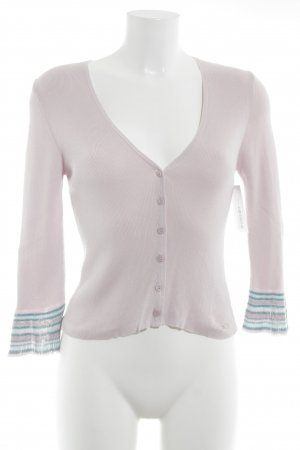 Joop! Strickjacke Streifenmuster Casual-Look