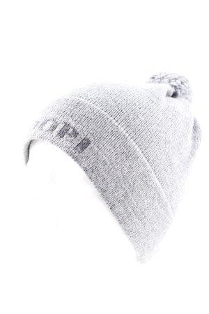 Joop! Knitted Hat light grey-grey casual look