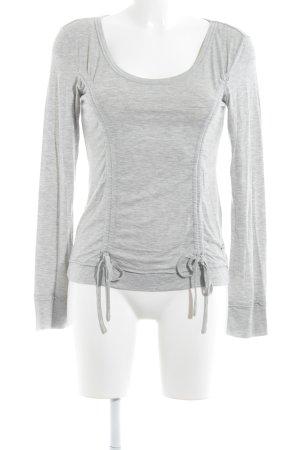 Joop! Sweatshirt gris clair style décontracté