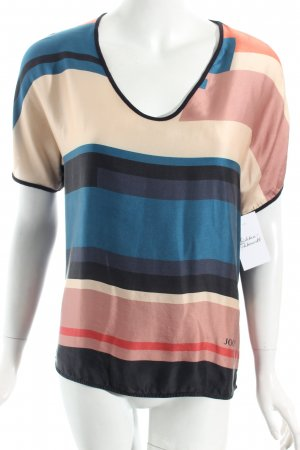 Joop! T-Shirt Colourblocking klassischer Stil