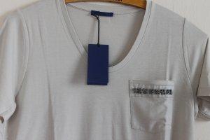 Joop T-Shirt hellgrau-sand farbe  Gr.34