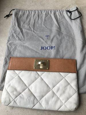 Joop Tasche Clutch Leder