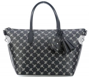 Joop! Carry Bag black imitation leather