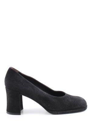 Joop! Loafers zwart zakelijke stijl