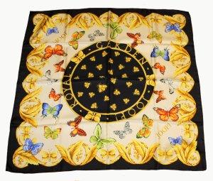 Joop! Silk Cloth multicolored silk