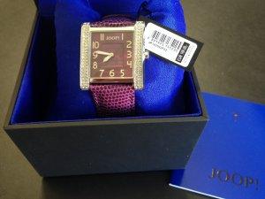 Joop Uhr Sobriety Ladies violett neu