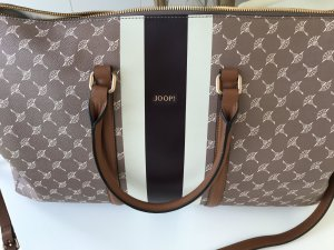 Joop! Weekender Bag light brown-camel