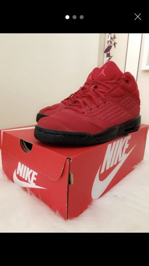 Jordan - New School BG - Mid Top Sneaker