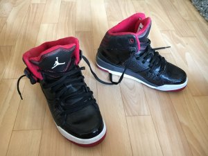 Jordan Sneaker, selten getragen