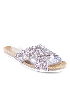 Jordana Komfort-Sandalen mehrfarbig extravaganter Stil