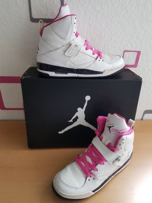 Jordands flight Gr 40