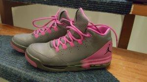 Jordans flight