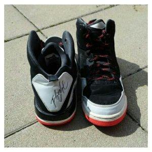 Jordans gr. 36 zu verkaufen