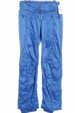 JOS Trackies neon blue extravagant style