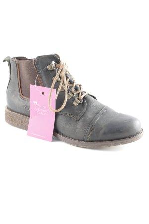 Josef seibel Desert Boots waldgrün-braun Casual-Look