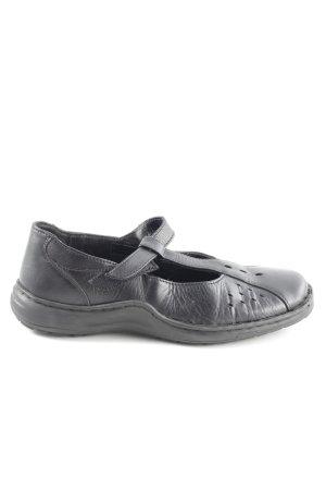 Josef seibel Comfort Sandals black casual look