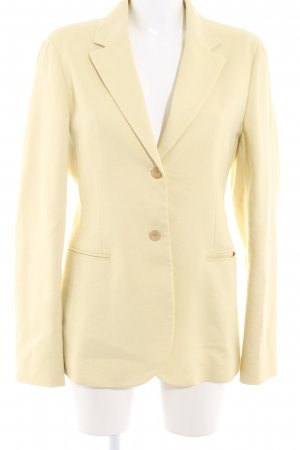 Joseph Tailcoat lime yellow business style