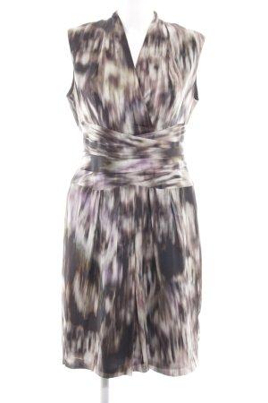 Joseph Janard A-Linien Kleid mehrfarbig Business-Look