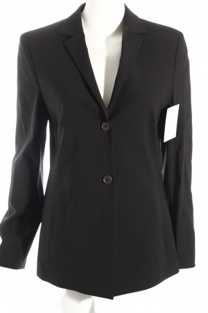 Joseph Janard Blazer schwarz Business-Look