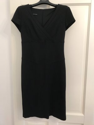 Joseph Janard Stretch Dress black