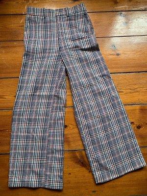 Joseph Pantalone culotte multicolore Cotone