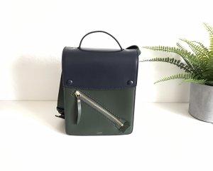 Joseph Multicolor Kings Leather Cross Body Bag