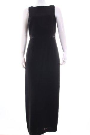 Joseph Ribkoff Abendkleid schwarz Elegant