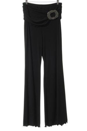 Joseph Ribkoff Culottes black elegant