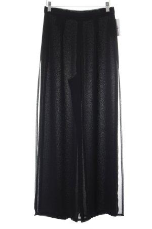 Joseph Ribkoff Pantalone culotte nero elegante