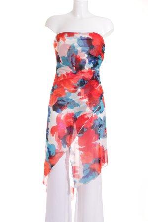 Joseph Ribkoff Jumpsuit florales Muster Elegant