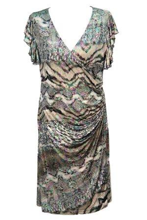 Joseph Ribkoff Kleid mit Muster