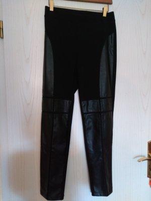Joseph Ribkoff Pantalone a vita alta nero