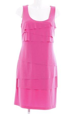 Joseph Ribkoff Overgooier roze elegant