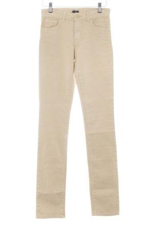 Joseph Slim Jeans sandbraun Casual-Look