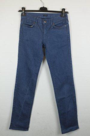 Joseph Straight Leg Jeans Gr. 27 denim blue