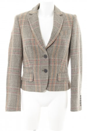 Josephine & Co. Woll-Blazer Karomuster Business-Look