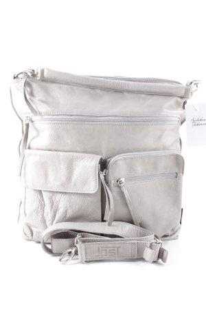Jost Carry Bag light grey casual look