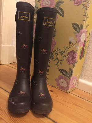 Joules Wellies multicolored