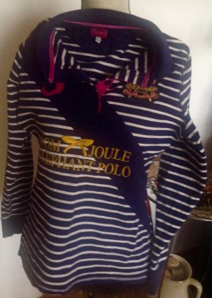 Joules Polo Long Shirt trendy Style