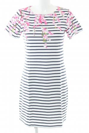 Joules Shirtkleid Blumenmuster Casual-Look